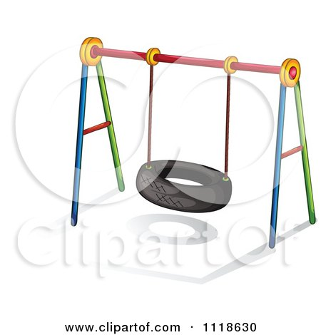 Tire Swing clipart #11, Download drawings