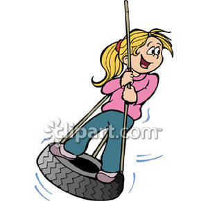 Tire Swing clipart #14, Download drawings