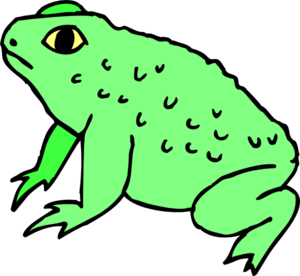 Toad clipart #17, Download drawings