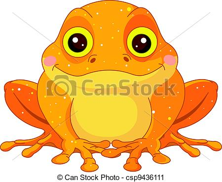 Toad clipart #12, Download drawings