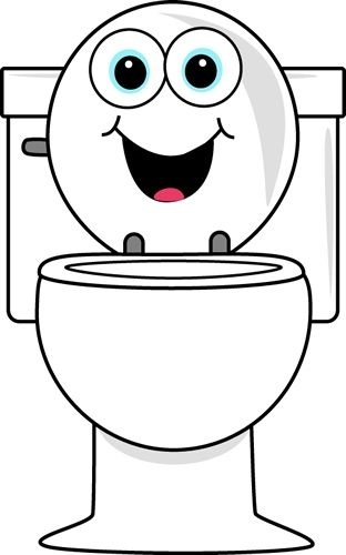 Toilet clipart #11, Download drawings