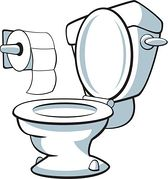 Toilet clipart #19, Download drawings