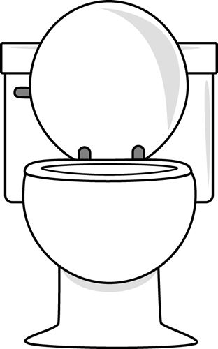 Toilet clipart #17, Download drawings