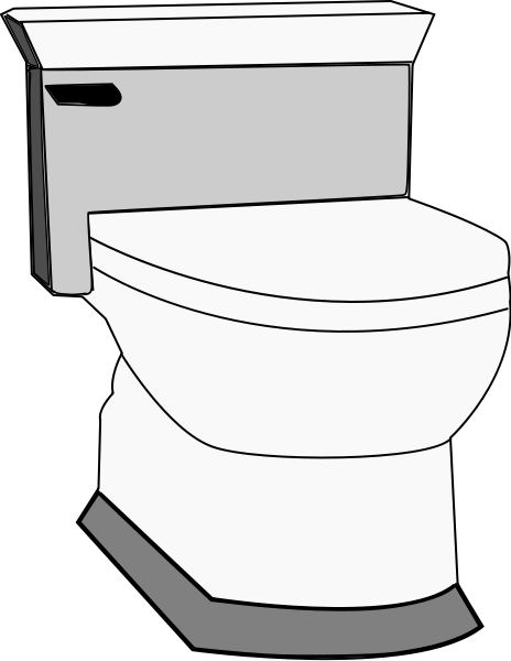 Toilet svg #4, Download drawings