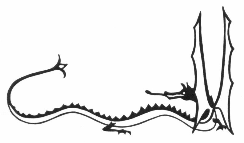 Tolkien clipart #18, Download drawings