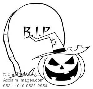 Tombstone coloring #12, Download drawings