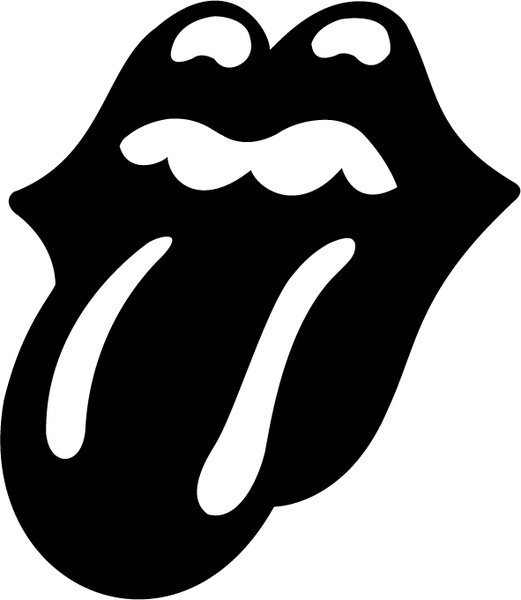 Tongue svg #14, Download drawings