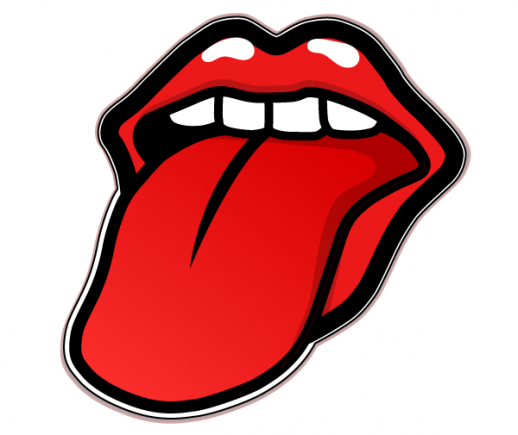 Tongue svg #16, Download drawings