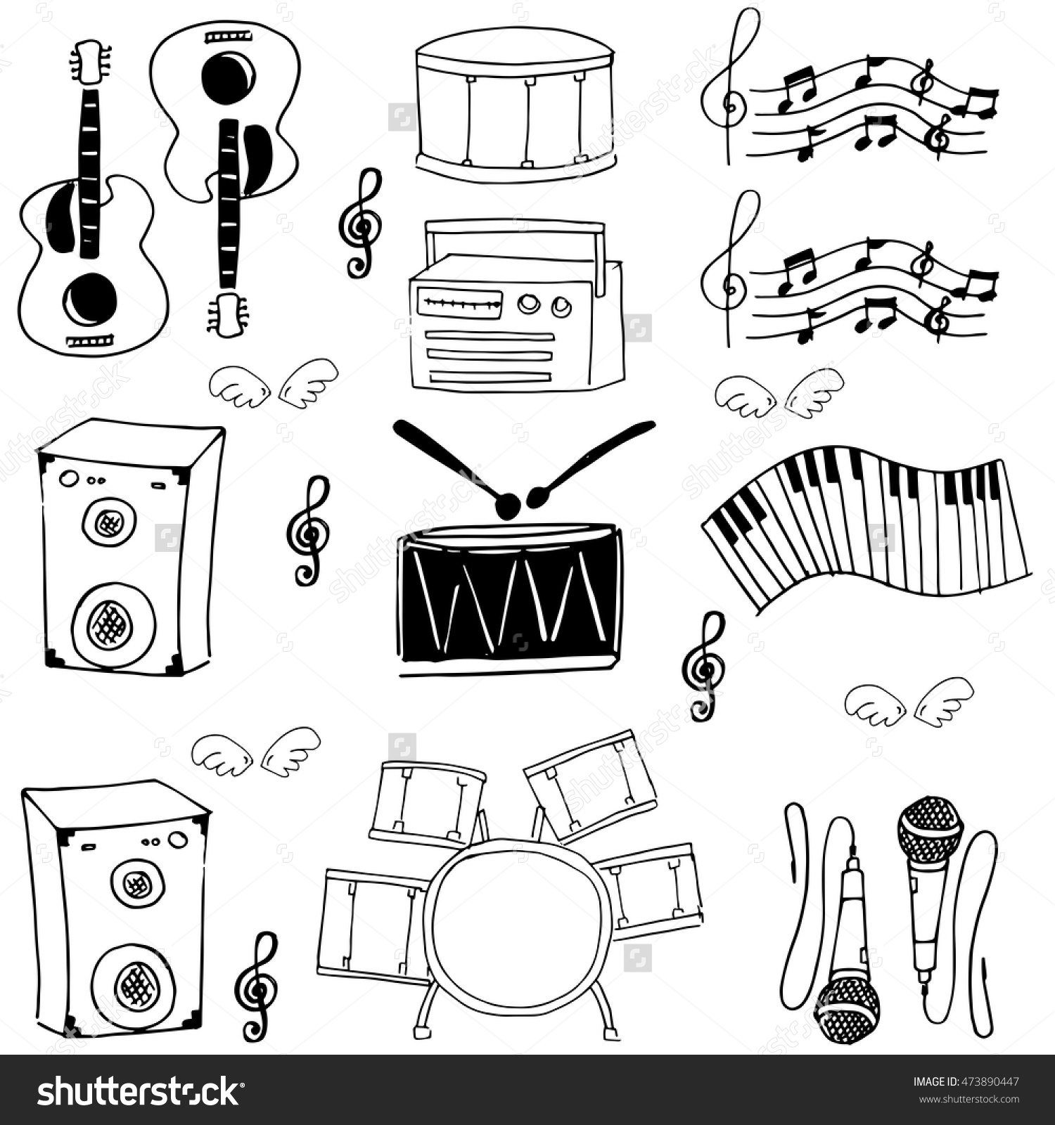 Tool (Music) clipart #2, Download drawings
