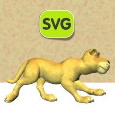 Toon svg #10, Download drawings