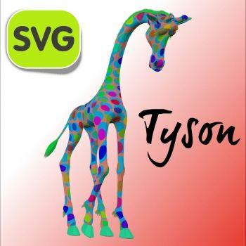Toon svg #3, Download drawings