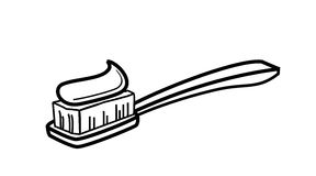 Toothbrush clipart #13, Download drawings