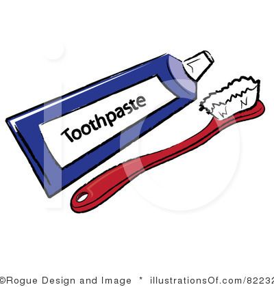 Toothbrush clipart #5, Download drawings