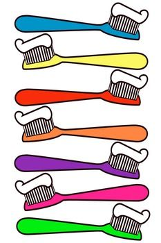 Toothbrush clipart #18, Download drawings