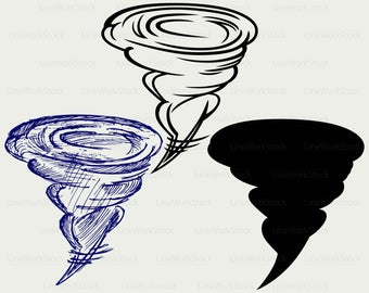 Tornado svg #1042, Download drawings