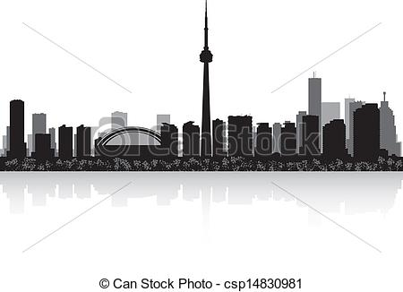 Toronto clipart #10, Download drawings