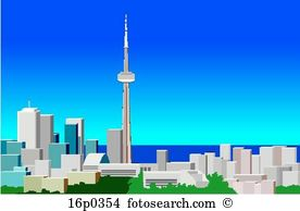 Toronto clipart #11, Download drawings