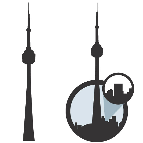 Toronto clipart #12, Download drawings