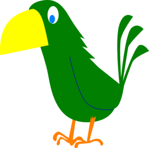 Toucan clipart #8, Download drawings
