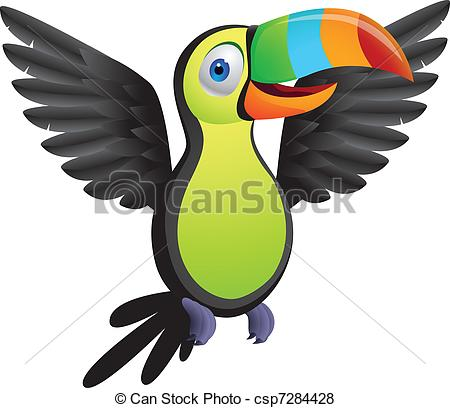 Toucan clipart #19, Download drawings