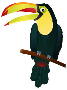 Toucanet clipart #11, Download drawings