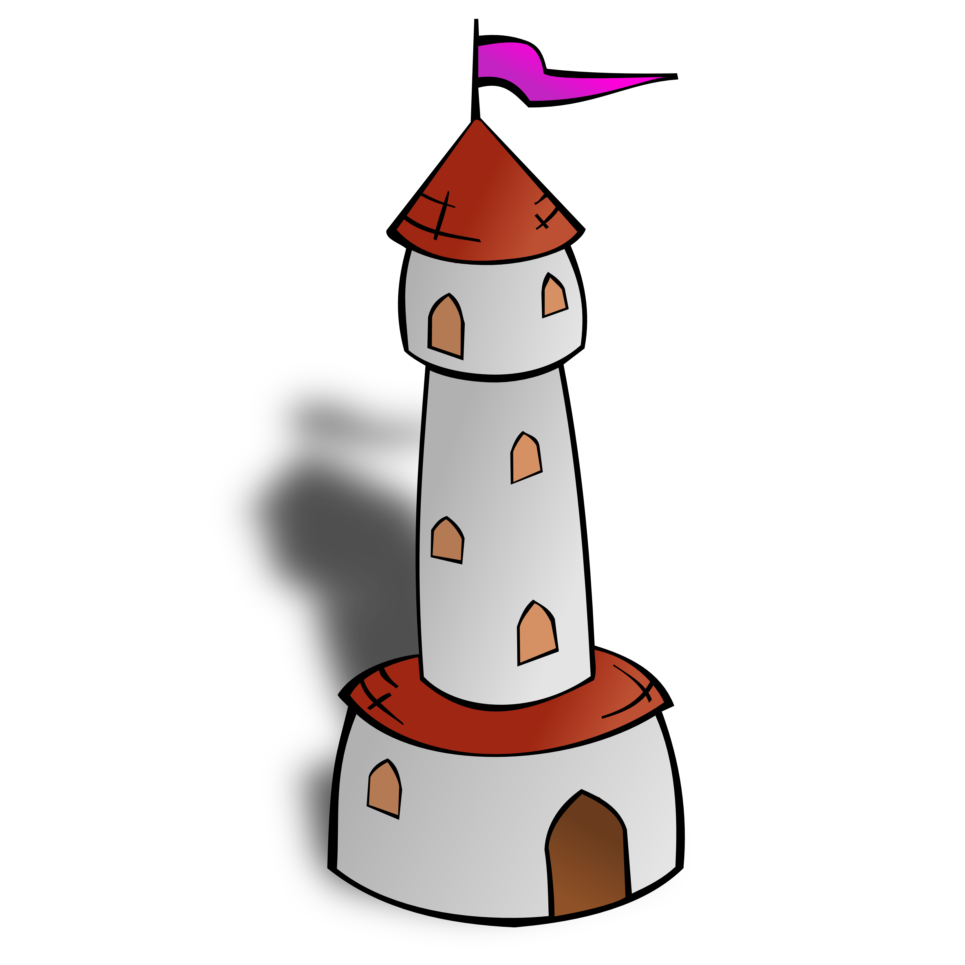 Tower clipart #13, Download drawings
