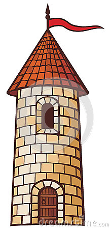 Tower clipart #17, Download drawings