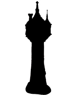 Tower svg #9, Download drawings