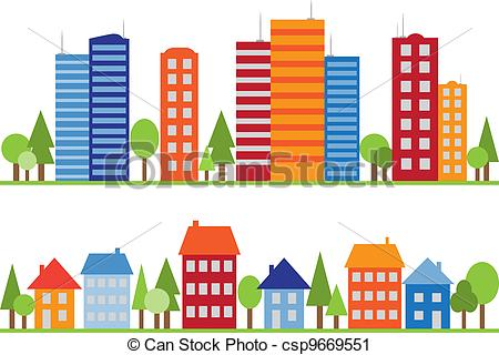 Town clipart #14, Download drawings
