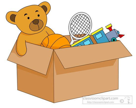 Toy clipart #5, Download drawings