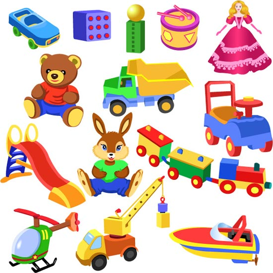 Toy clipart #20, Download drawings