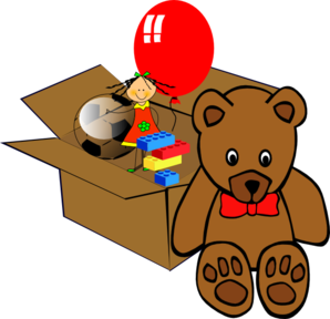 Toy clipart #1, Download drawings