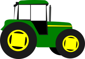 Tractor clipart #9, Download drawings