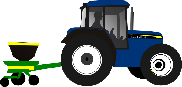 Tractor clipart #7, Download drawings