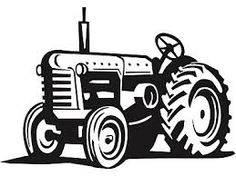 Tractor clipart #3, Download drawings