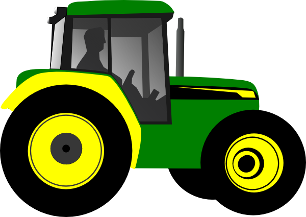 Tractor clipart #20, Download drawings