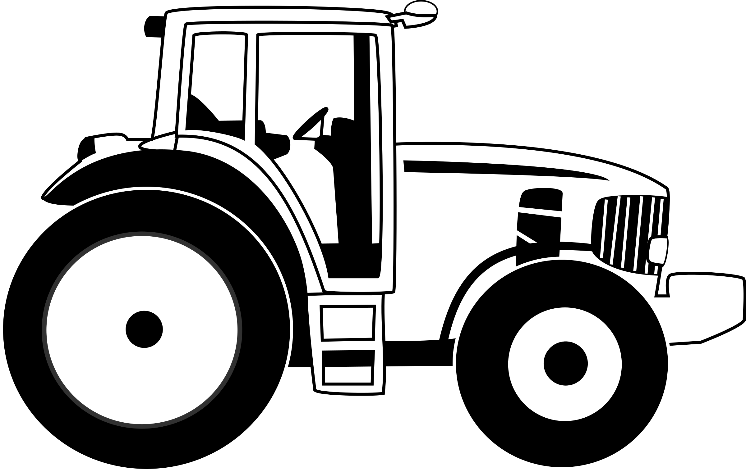 Tractor clipart #10, Download drawings