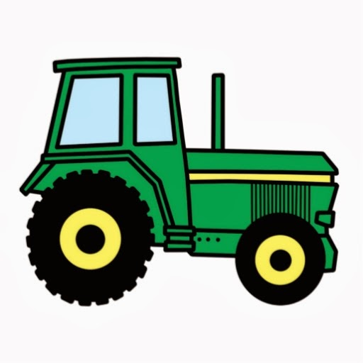 Tractor clipart #15, Download drawings