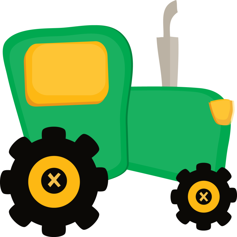 Tractor clipart #19, Download drawings