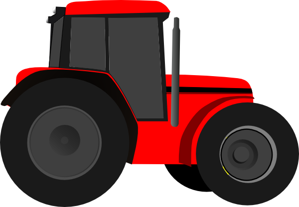 Tractor clipart #18, Download drawings