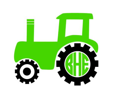 Tractor svg #20, Download drawings