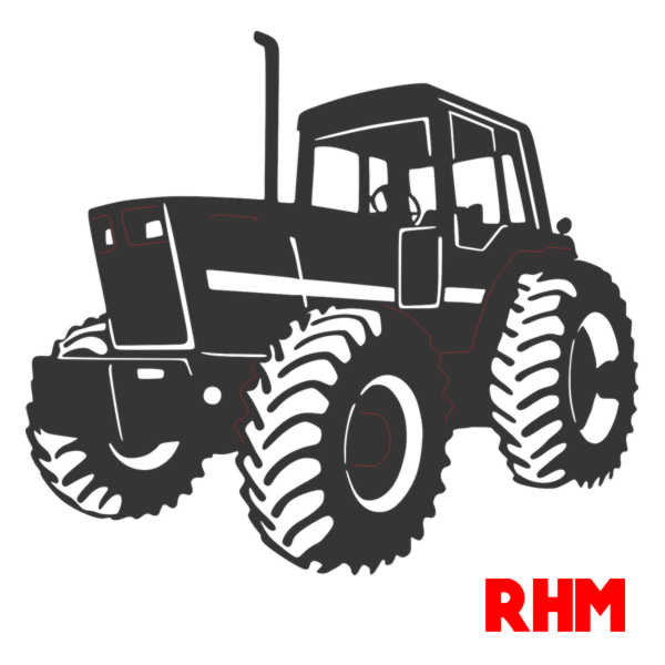 Tractor svg #13, Download drawings