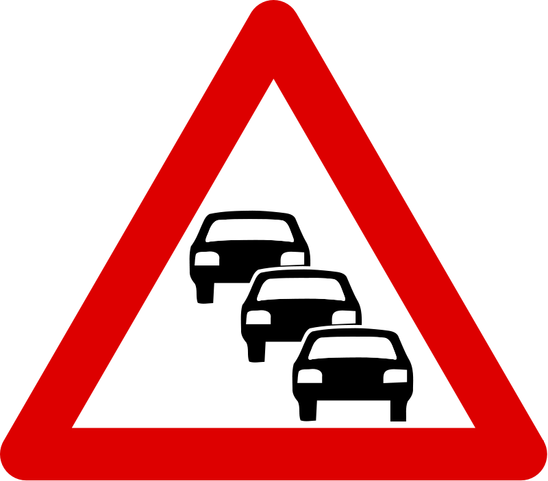 Traffic clipart #3, Download drawings