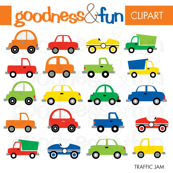 Traffic clipart #13, Download drawings