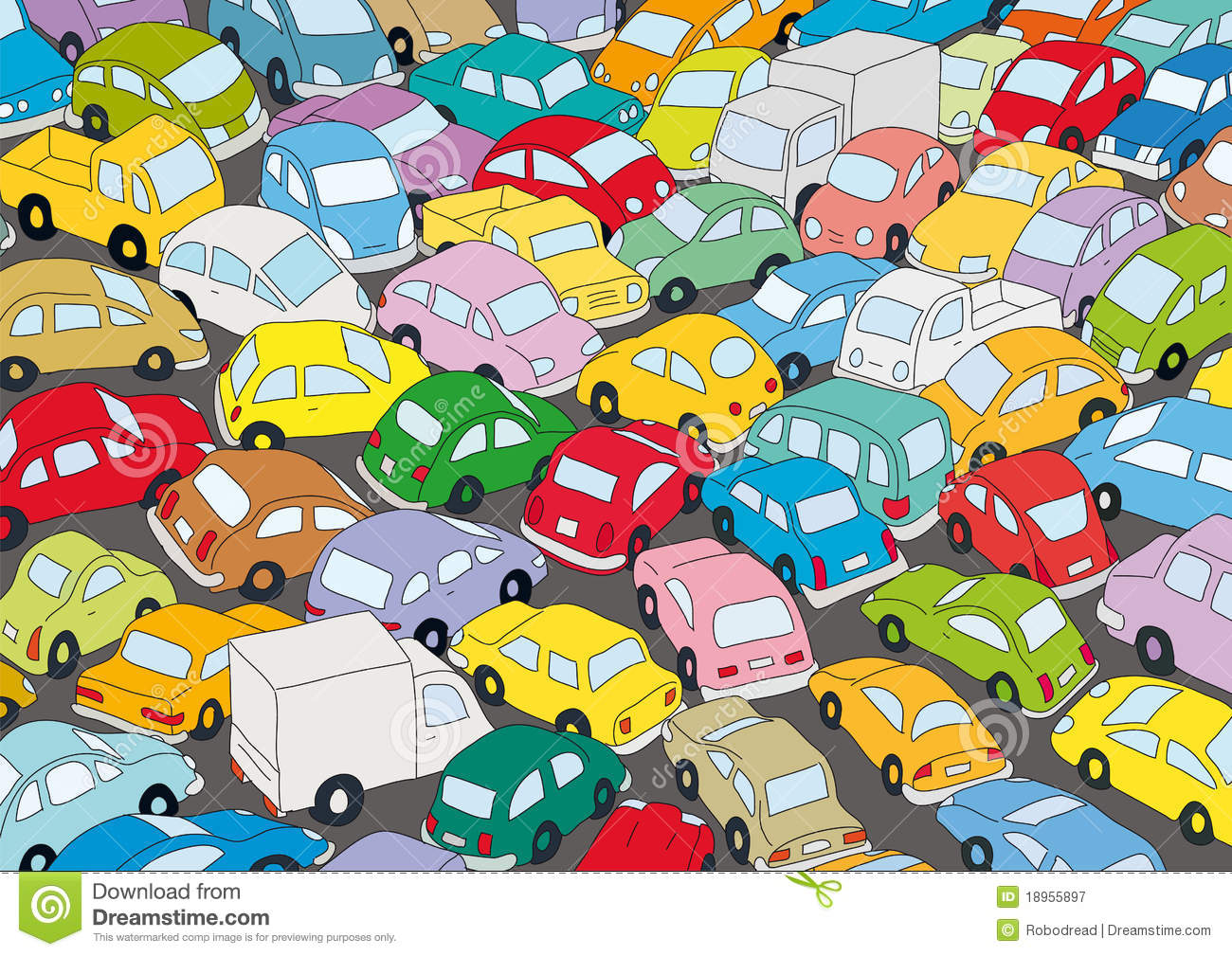 Traffic clipart #9, Download drawings