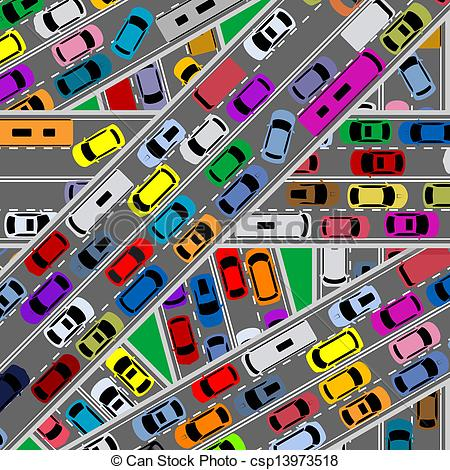 Traffic clipart #10, Download drawings