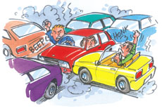 Traffic clipart #15, Download drawings