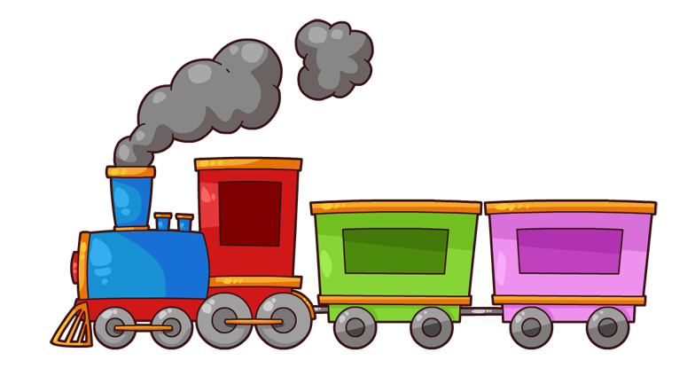 Train clipart #6, Download drawings