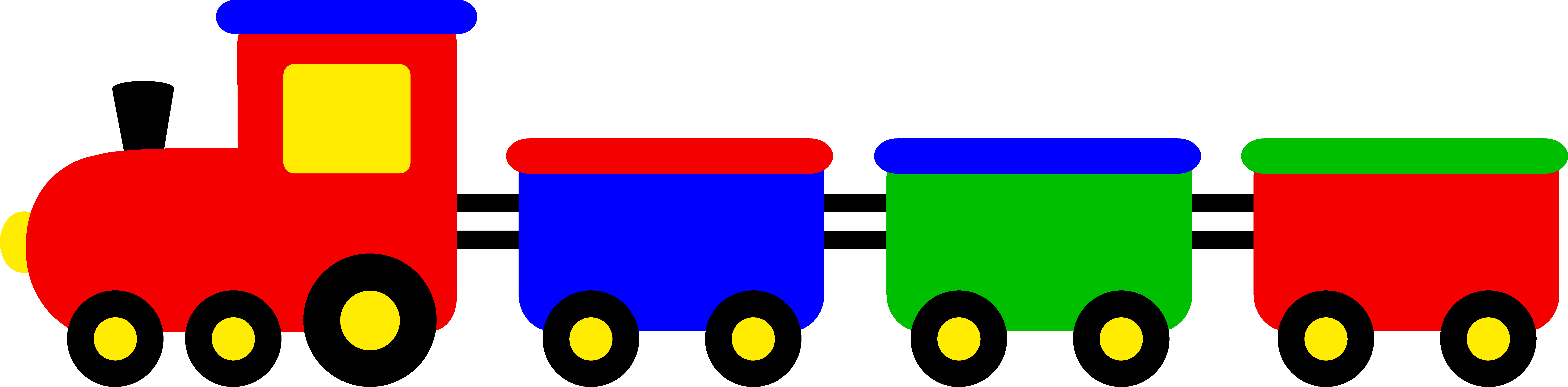 Train clipart #4, Download drawings