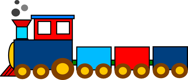 Train clipart #15, Download drawings